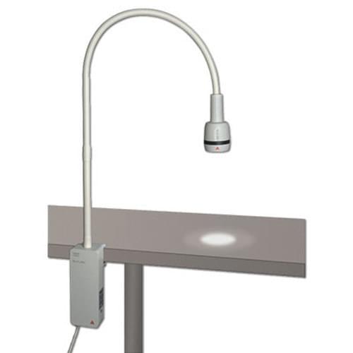 Heine EL 3 LED Exam Light With Table Mount