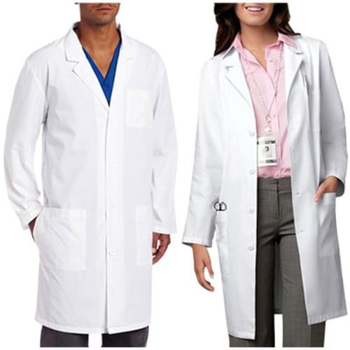 Lab Coats & Scrubs