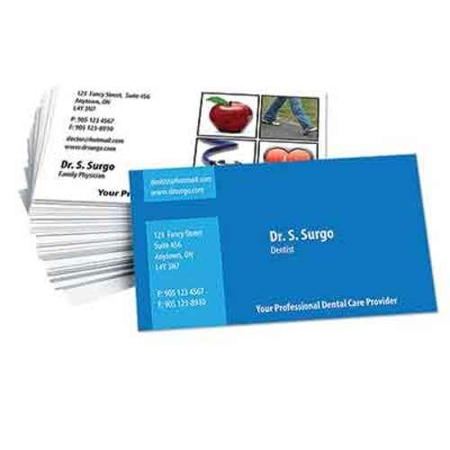 Printing - Rx, Appointment cards etc