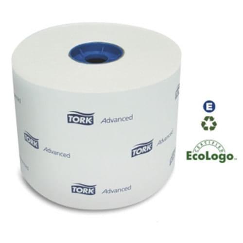 Tork Advanced High Capacity Bath Tissue Roll