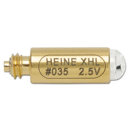 Bulb 2.5V Heine Laryngoscope