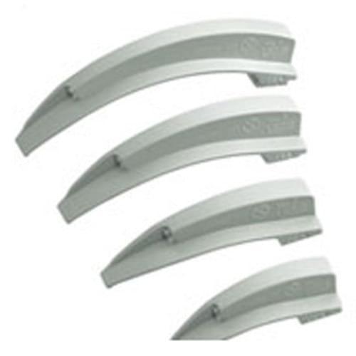 Heine XP Mac 1 Disposable Laryngoscope Blades 25/box