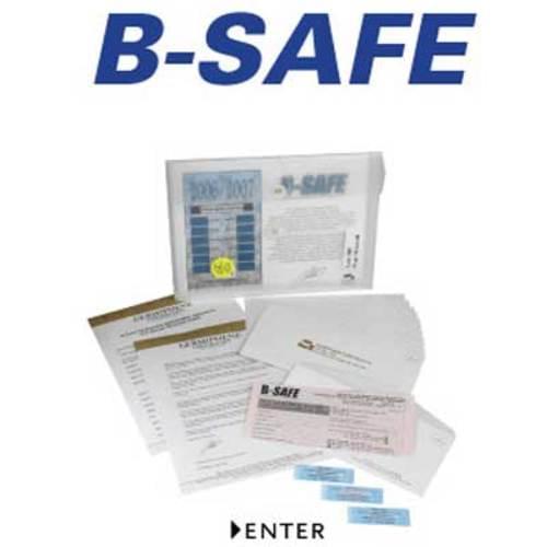 B-Safe Biological Indicator Kit