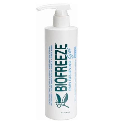 BioFreeze 16oz Pump 24/case