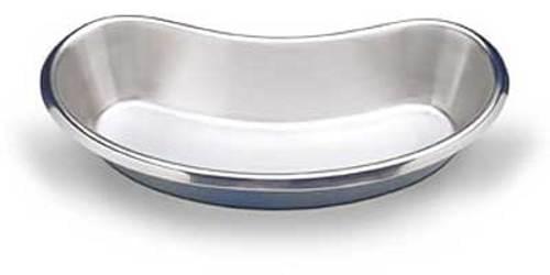 Emesis Basin Stainless Steel 10oz