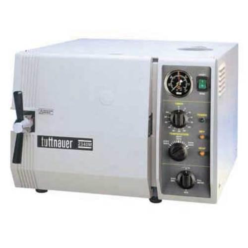 Manual Autoclaves (Sterilizers)