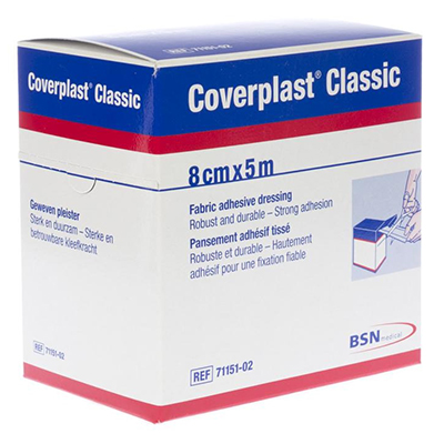 Coverplast Products