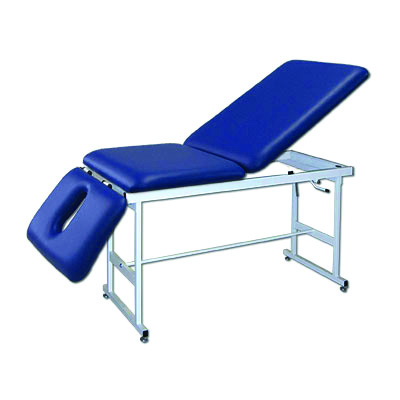 Treatment Table Metal Frame