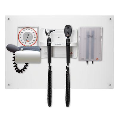 HEINE Diagnostic Wall Units