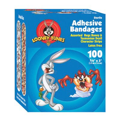Pediatric Bandaids