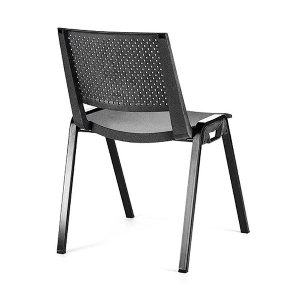 Borgo Side Chair No Arms