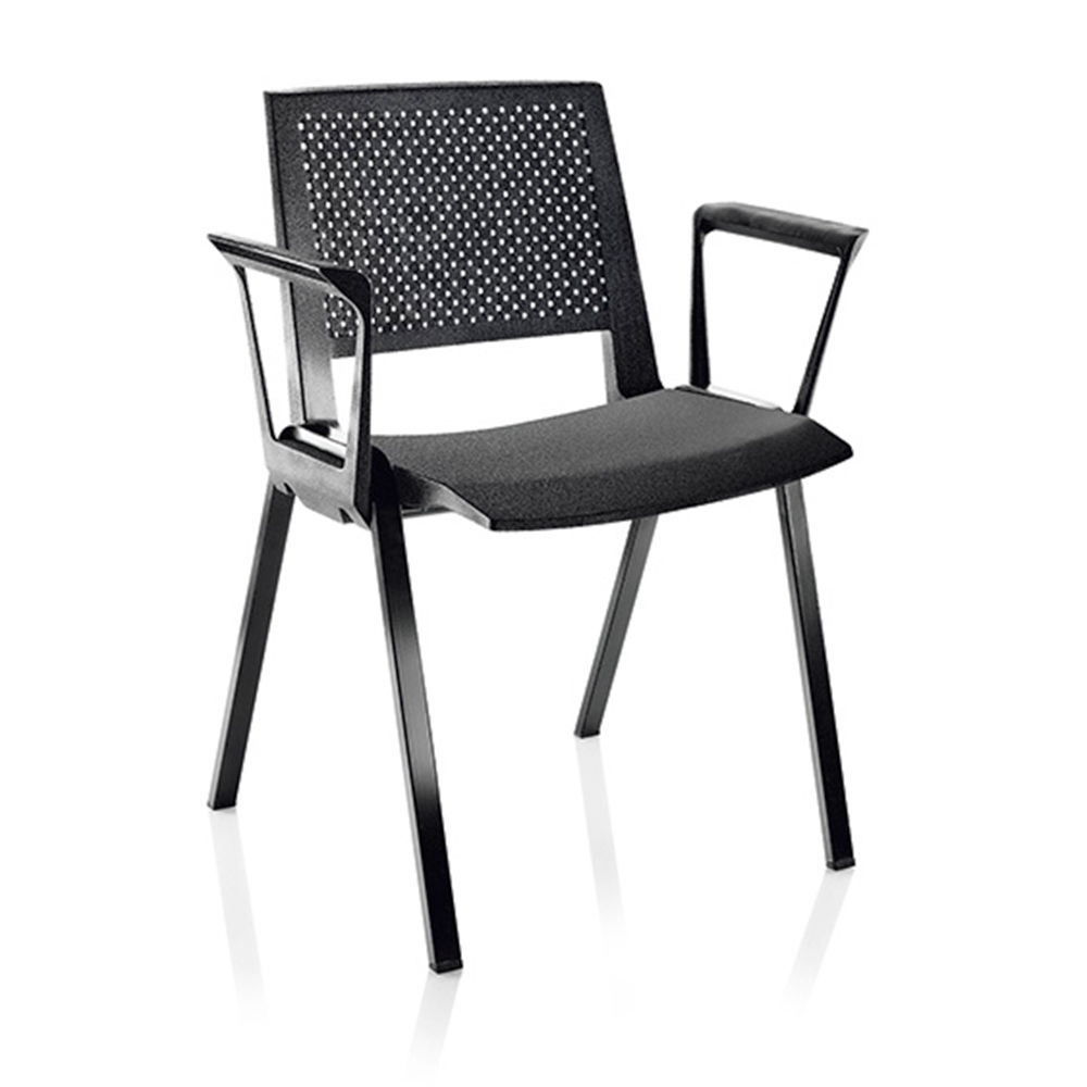 Borgo Side Chair With Arms