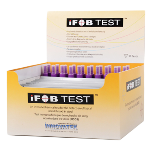 Fecal Occult Tests