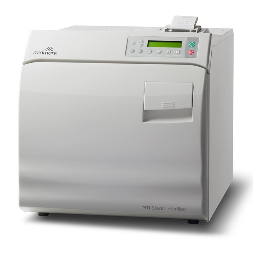 Automatic Autoclaves (Sterilizers)