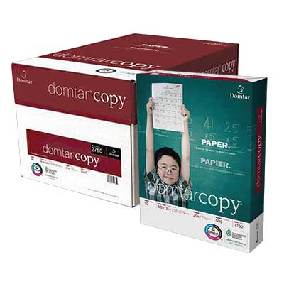 Fax & Photocopy Paper