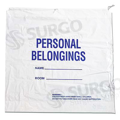 Patient Bags