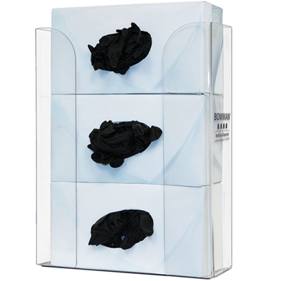 Dispensers & Respiratory Hygiene/Flu Stations