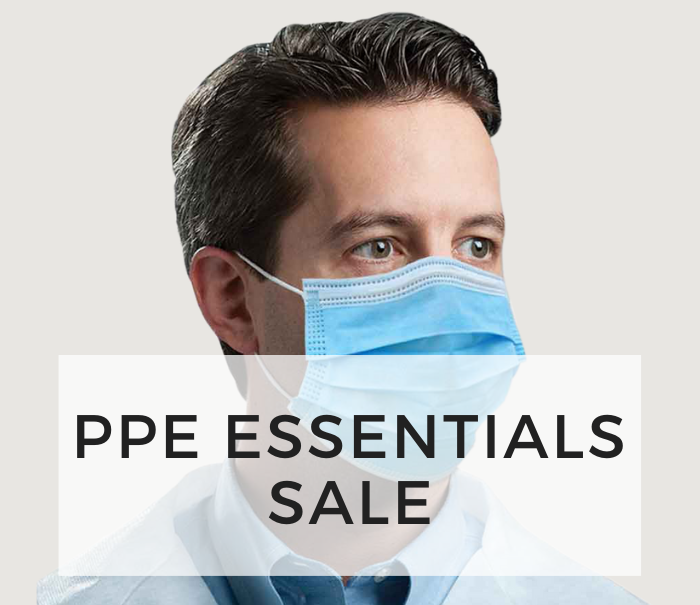 PPE Essentials Sale