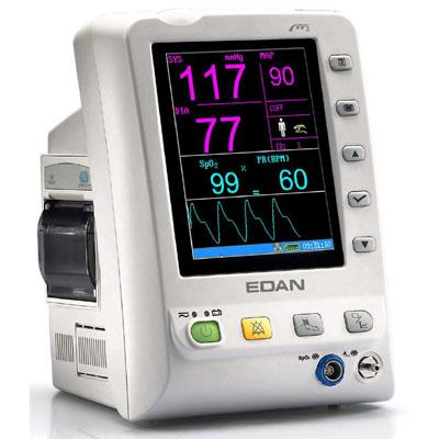 Edan Monitors