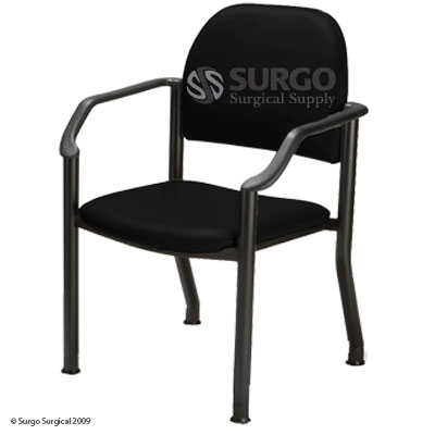 Midmark 680 Side Chair with Arms