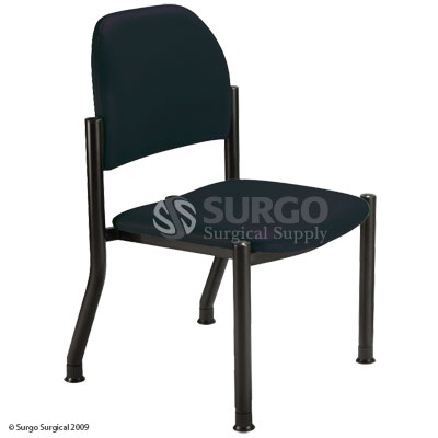 Midmark Side Chair No Arms