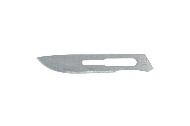 Miltex Carbon Steel Surgical Scalpel Blades