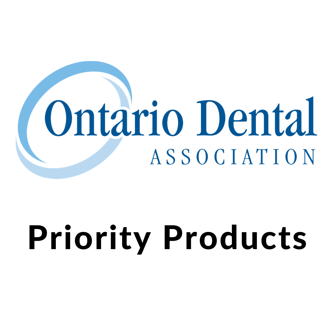 ODA Priority Products