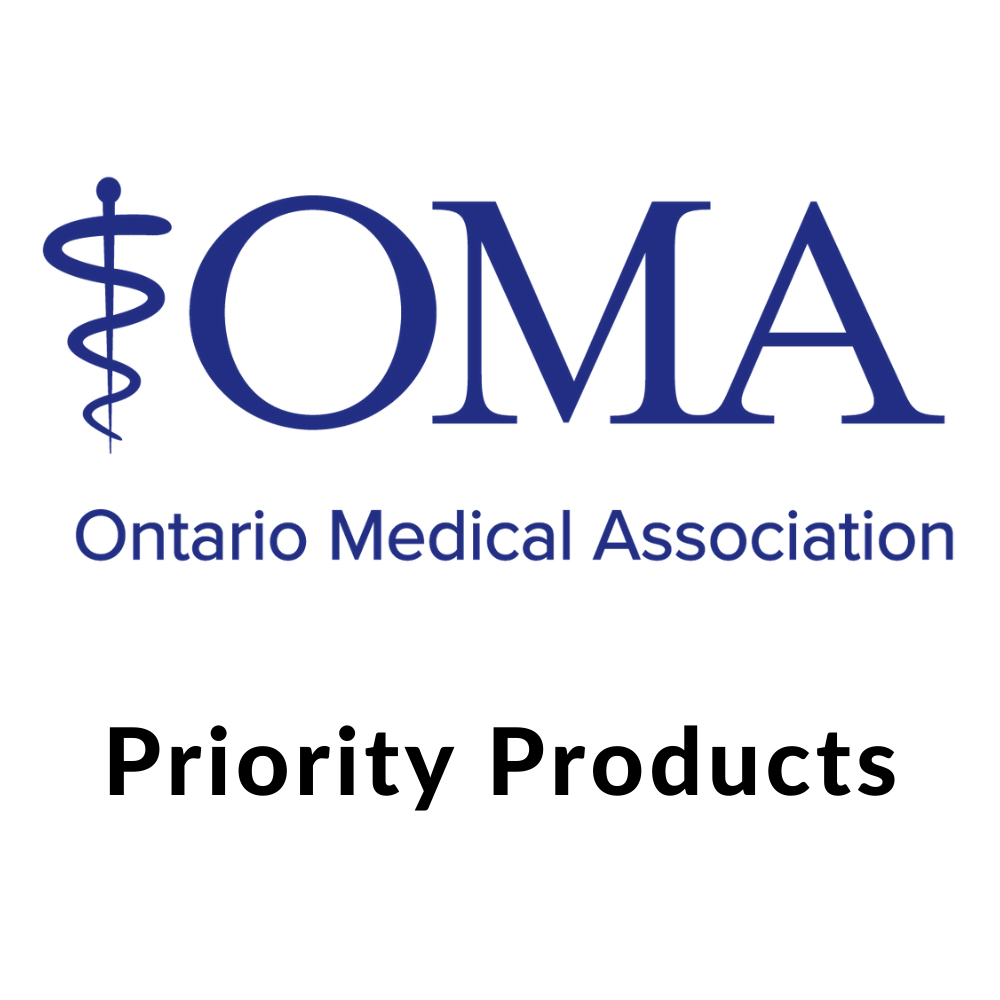 OMA Priority Products
