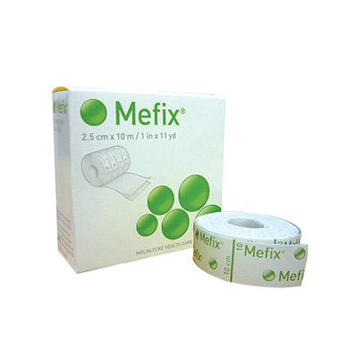 Mefix Tapes