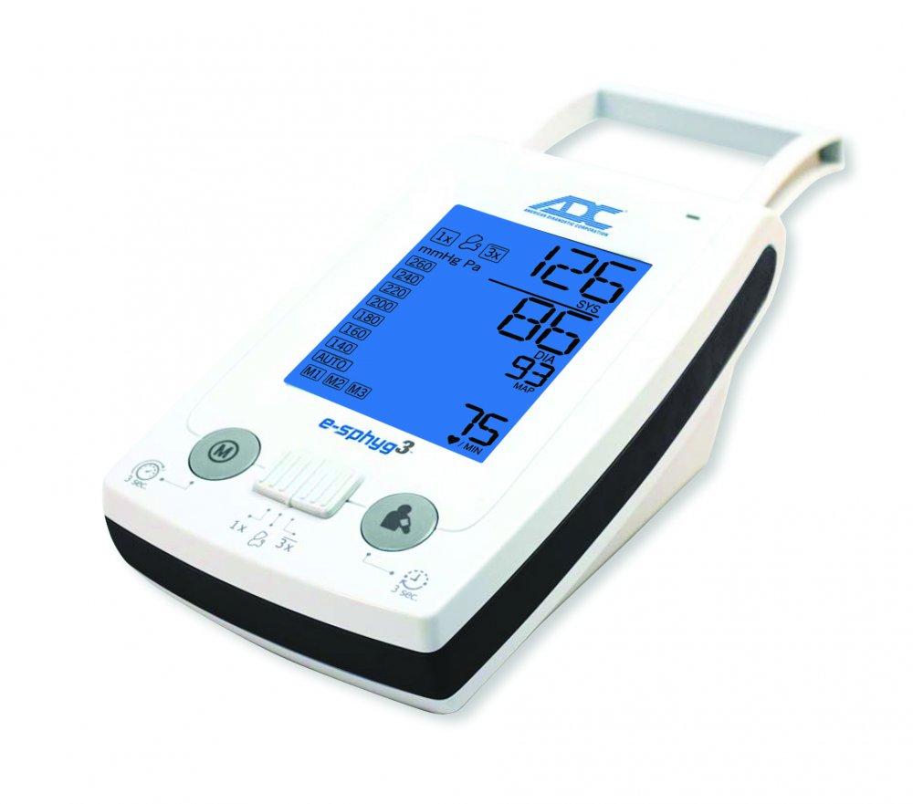 ADC E-Sphyg 3 NIBP Monitor