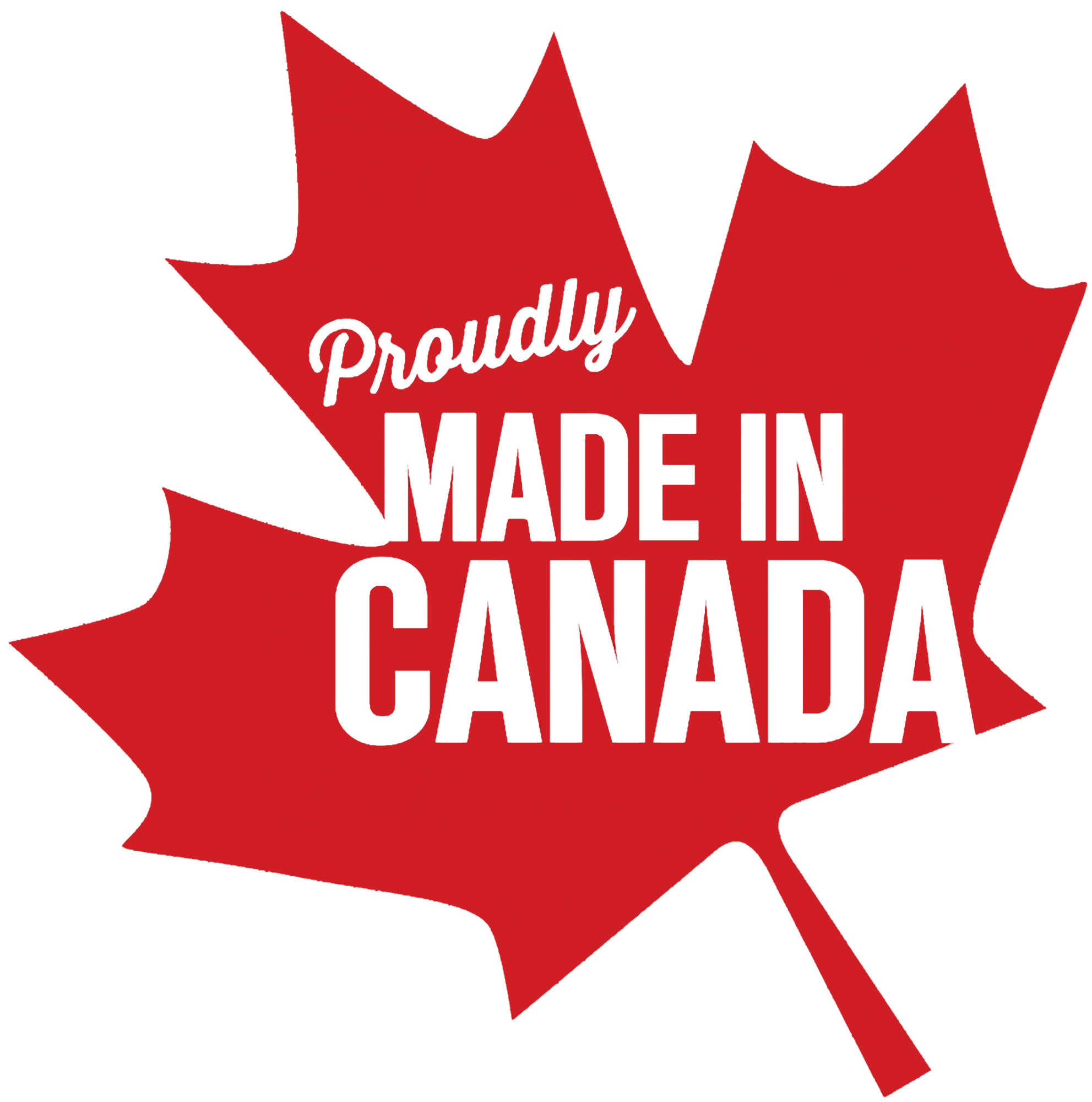 Products Made In Canada
