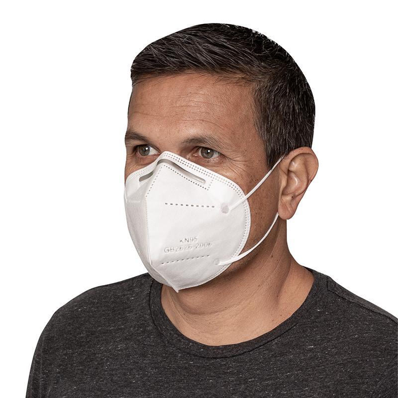 KN95 Earloop Masks