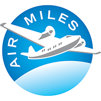 Collect AIR MILES on medical supplies