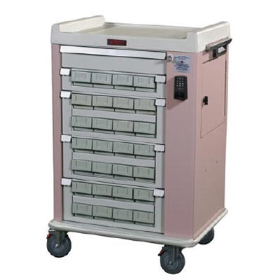Medication Carts and Accessories