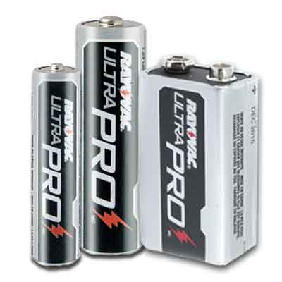 Cardiology Batteries Rayovac