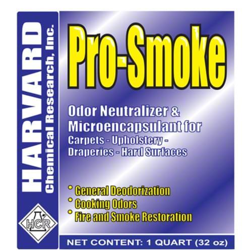 Pro-Smoke Odor Neutralizer - 32oz
