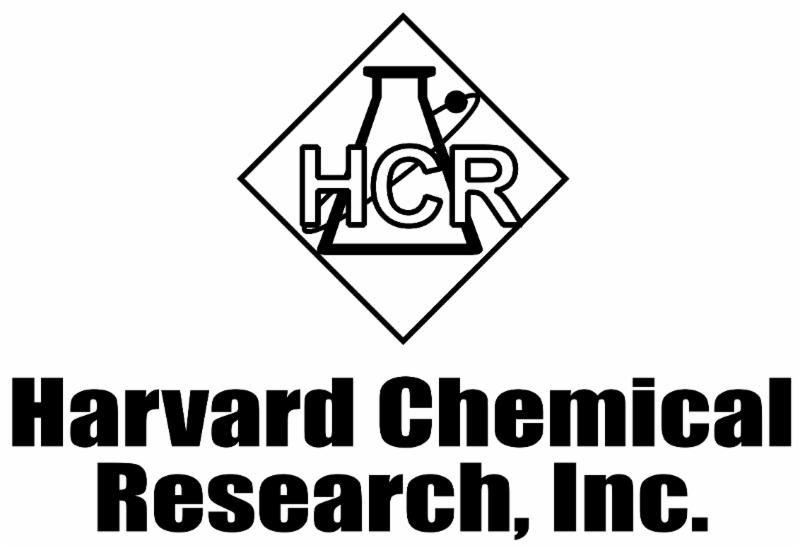 HARVARD CHEMICAL
