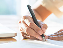 Writing & Correction Supplies