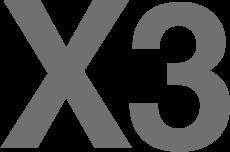 Ammex X3