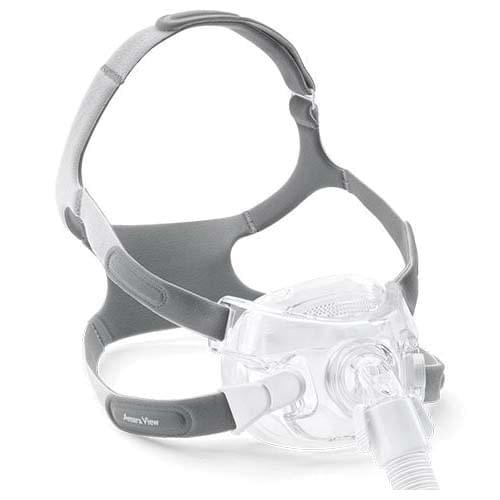 Respironics Amara View Full Face Mask, Small