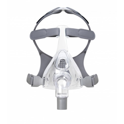 F&P Simplus Full Face Mask, Small, Unisex