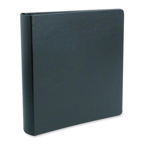 Acco Heavy Duty, Legal (14x 8.5) 2 capacity, Black, 4 ring