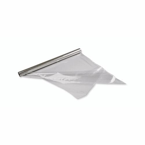 """CELLOPHANE ROLLS 20"""" X 25', CLEAR"""
