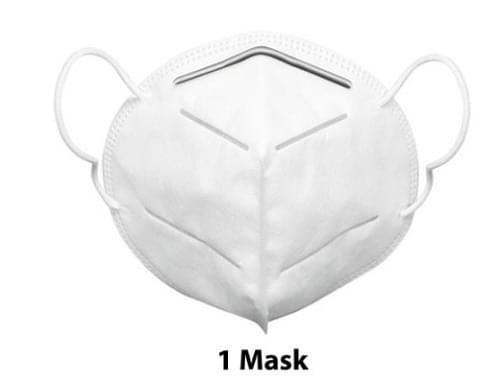 KN95 Mask  Non-Medical Three Dimensional Mask