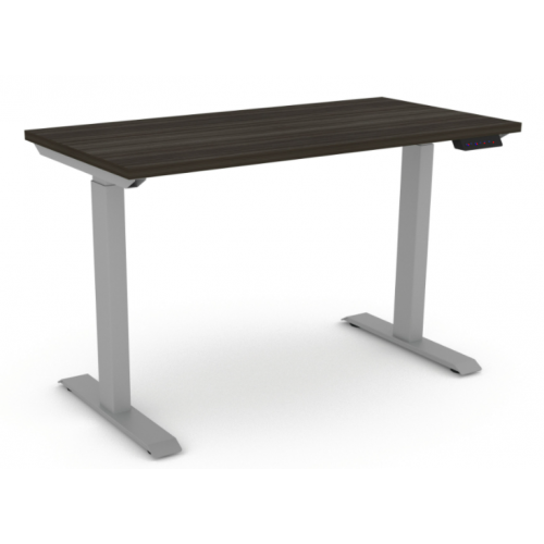 """Height Adjustable Table 24""""x48"""" (Best Value Brand)"""