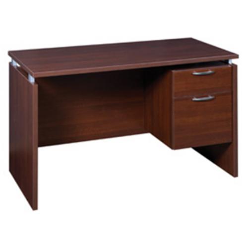 Mira Single Pedestal Desk