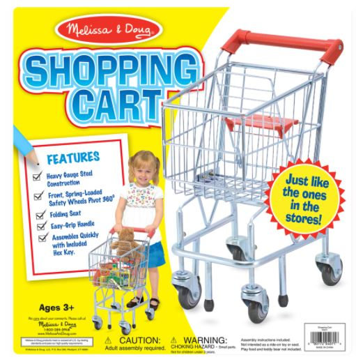 Shopping Play