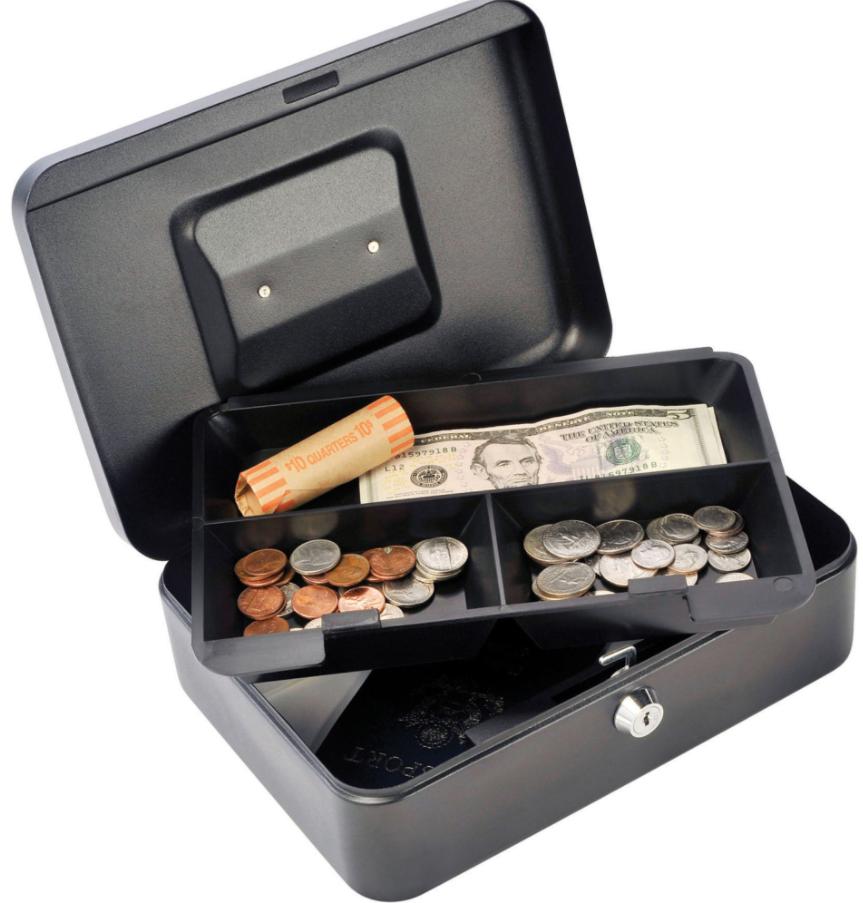 Cash Handling & Security