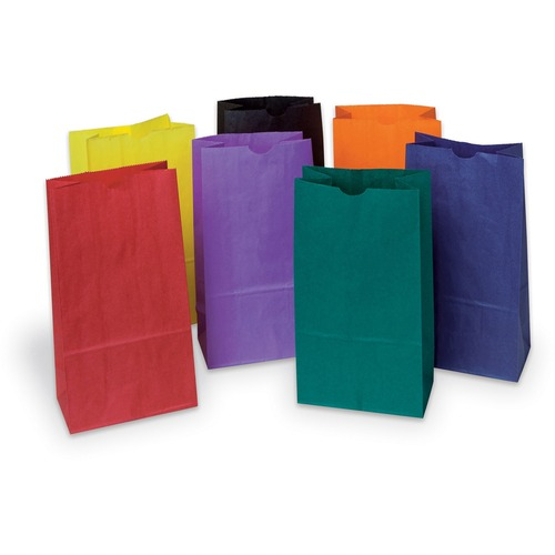 Plates, Doilies & Bags