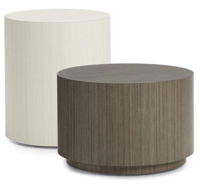 Reception Area & Accent Tables